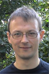 Professor Ian Penton-Voak
