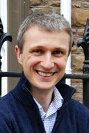 Professor Matthew Ridd