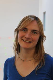 Professor Ruth Oulton