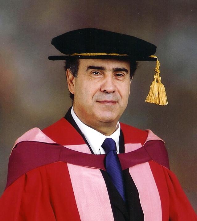 Professor Saadeh Suleiman