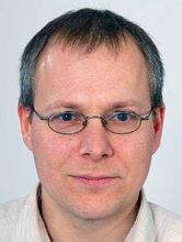 Dr Jeroen Van Duijneveldt