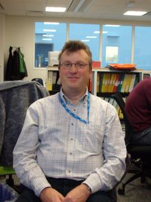 Professor Gavin Welsh