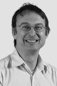 Professor Phil Mellor