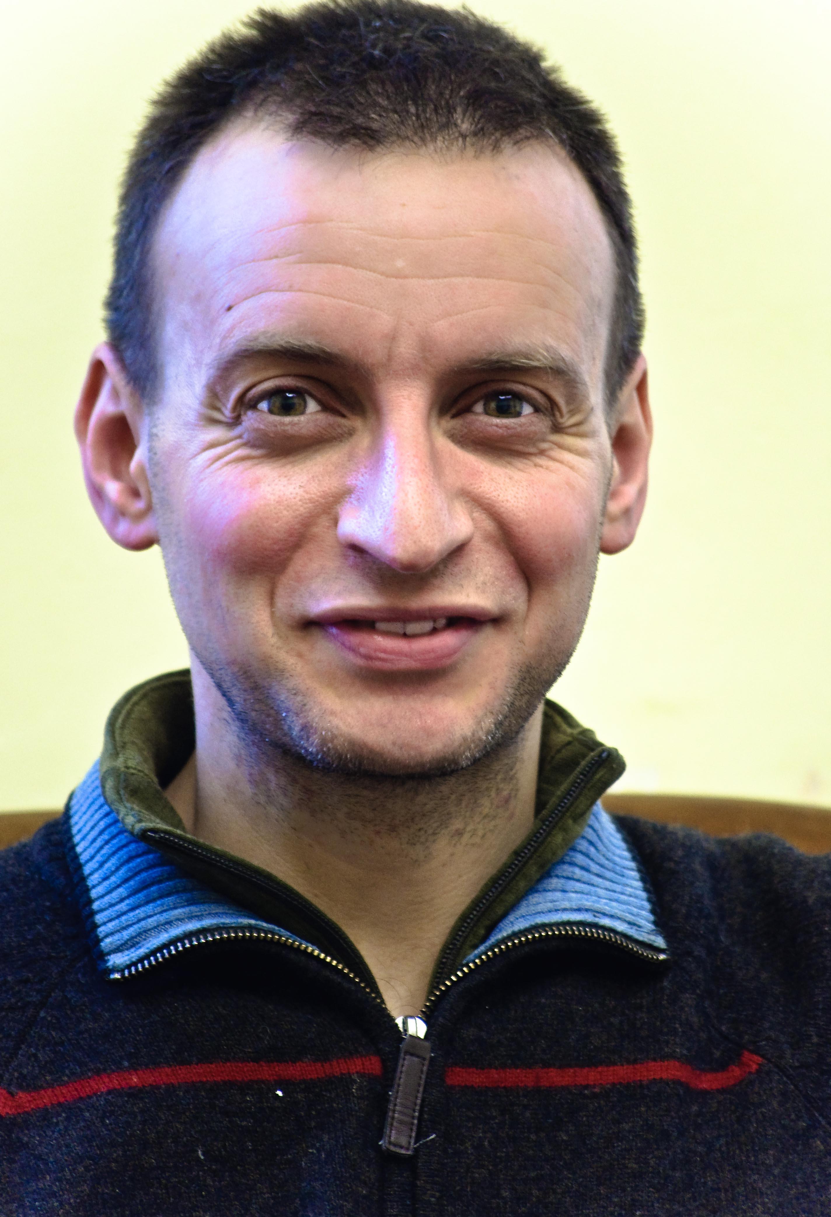 Professor Samir Okasha