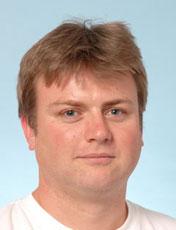 Professor Matthew Watson