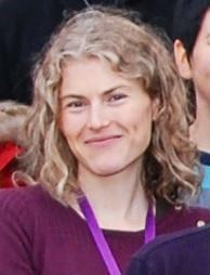 Dr Lindsey Sinclair