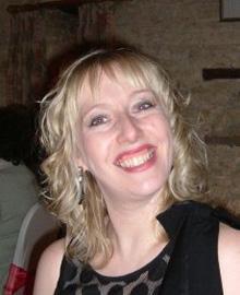 Dr Annela Seddon