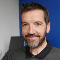 Professor Nigel Savery