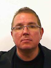Professor John Macleod