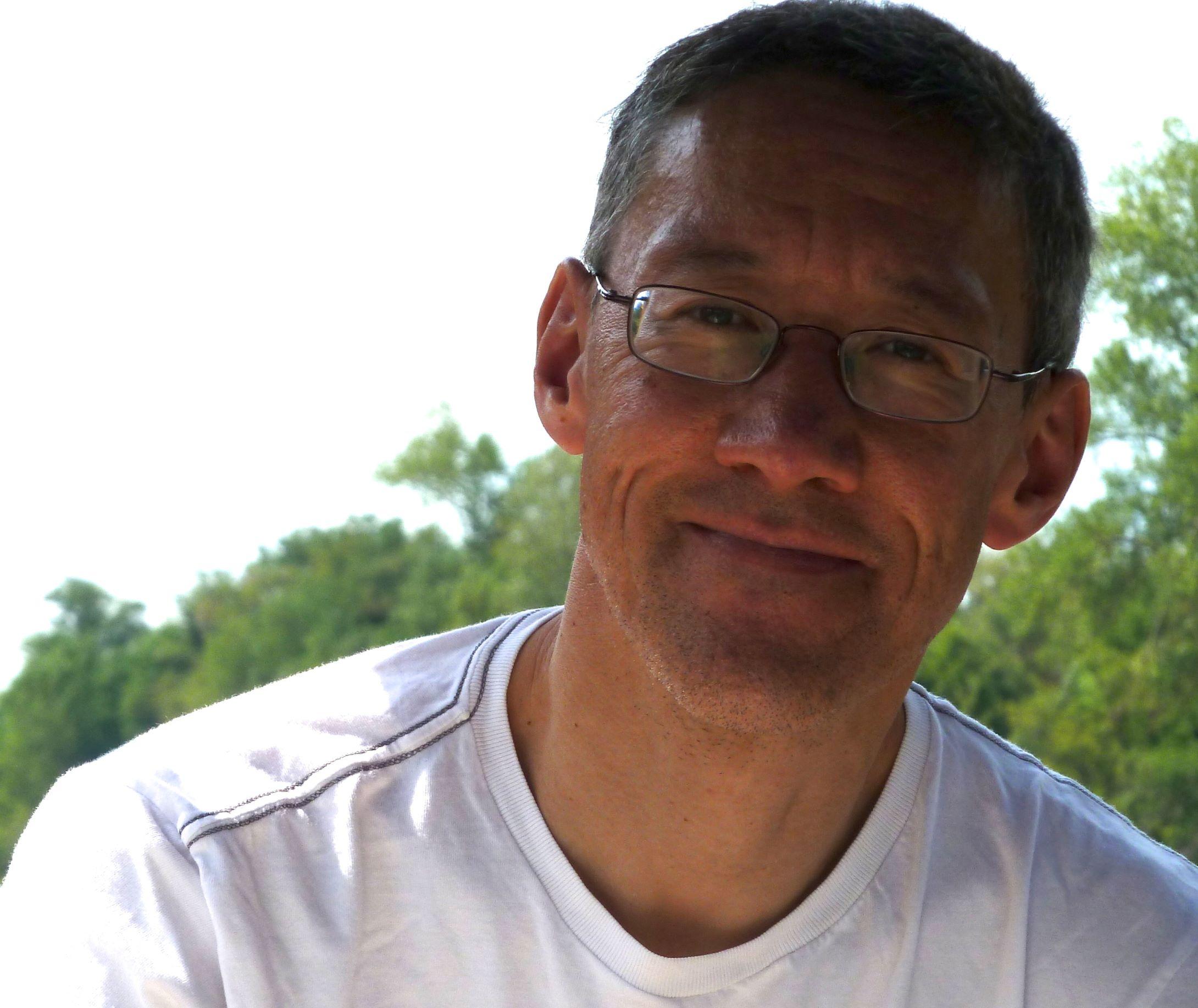 Professor Michael Mendl