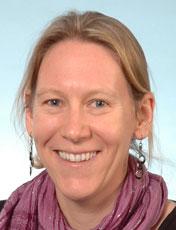 Professor Laura Robinson