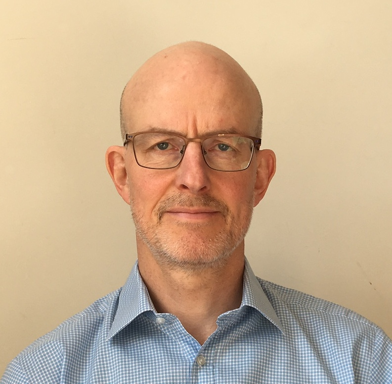 Professor Simon Satchell