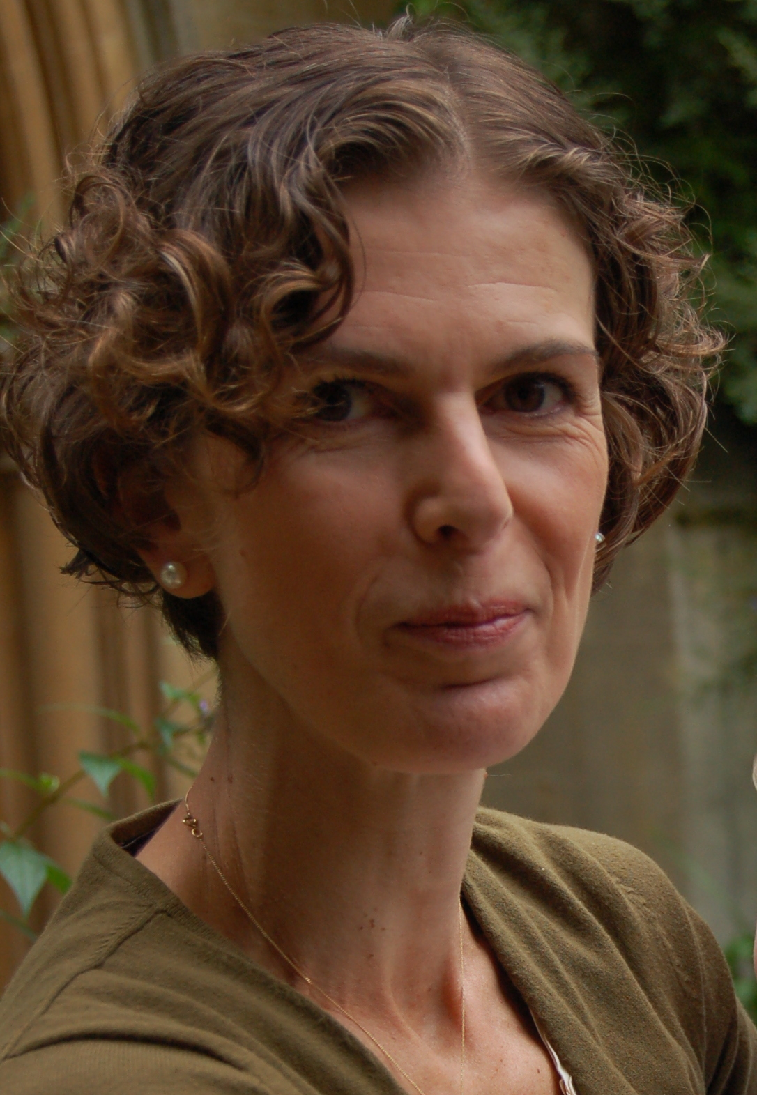 Professor Katrina Turner