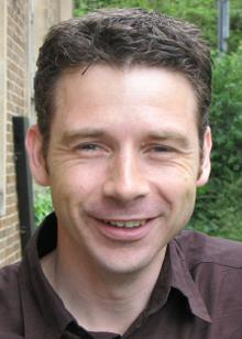 Professor Richard Trask