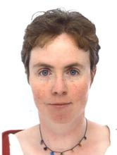 Dr Claire Rice