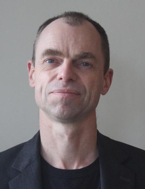 Professor Chris Preist