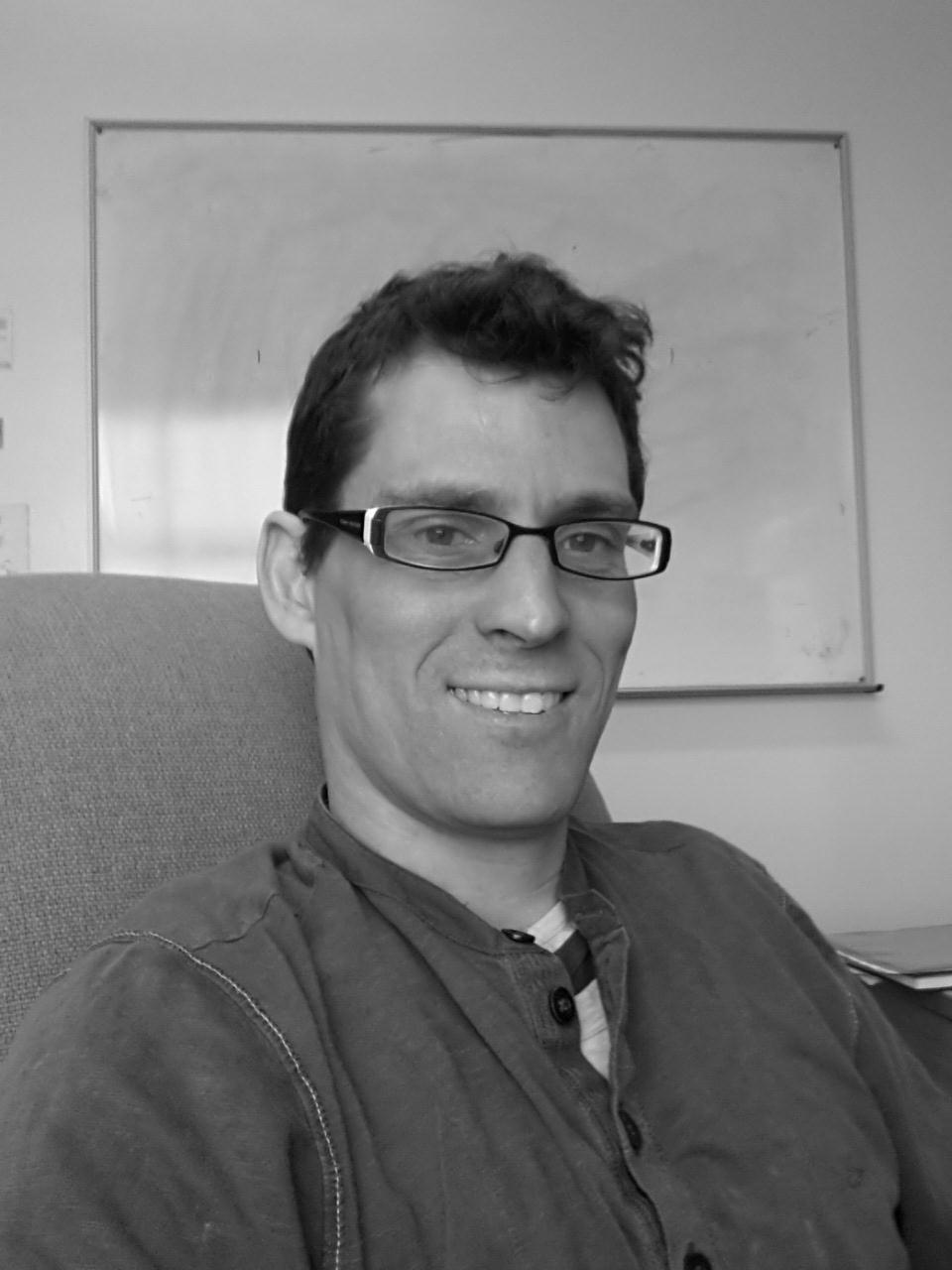 Dr Matthew Peel