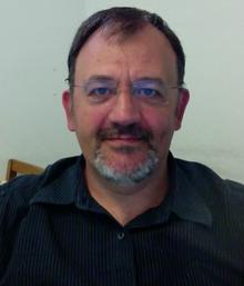 Dr David Turk