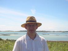 Professor Tony Payne