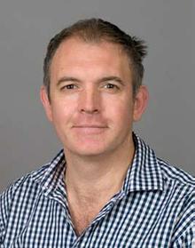 Professor Andrew Mumford