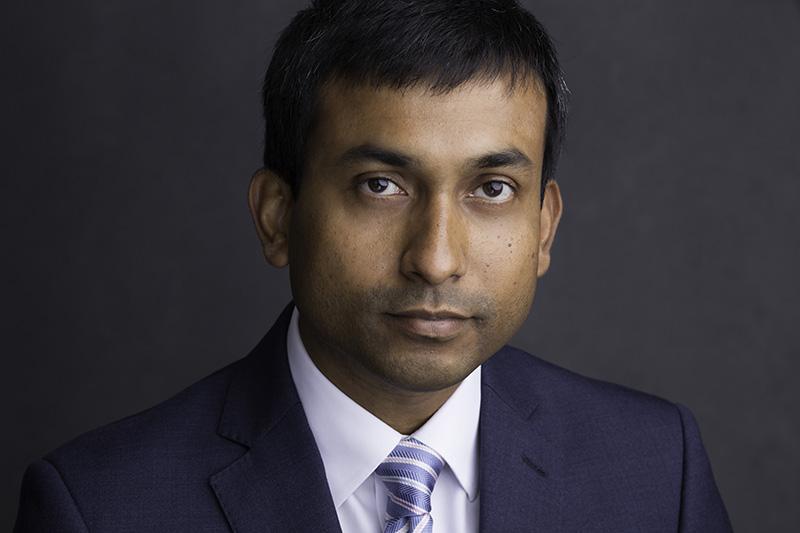 Professor Golam Khandaker