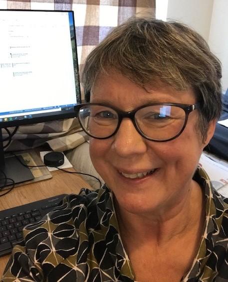 Dr Caroline Taylor