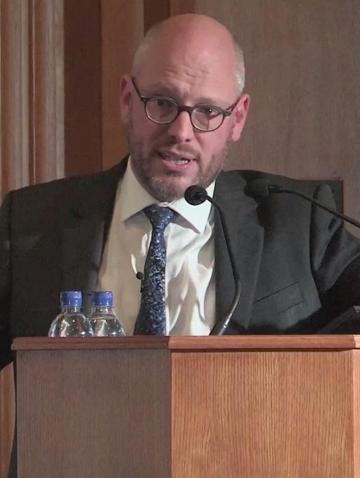 Dr Alan Whone