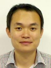 Professor Xibo Yuan