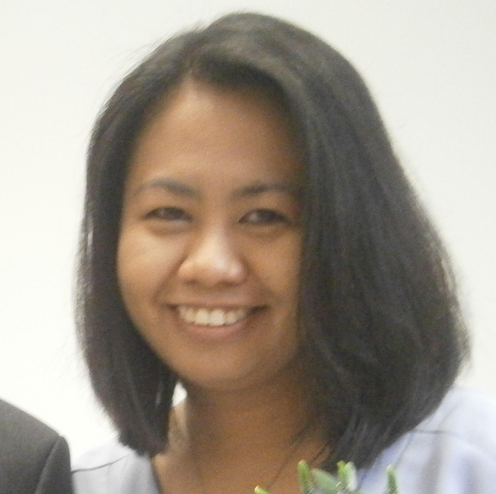 Dr Theresa Redaniel