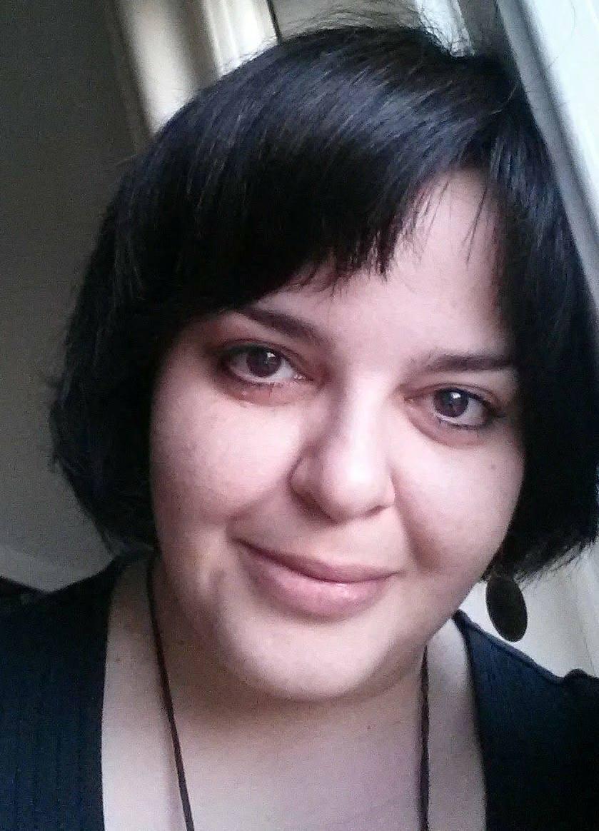 Dr Angeliki Papadaki