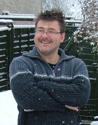 Dr Ian Parkinson