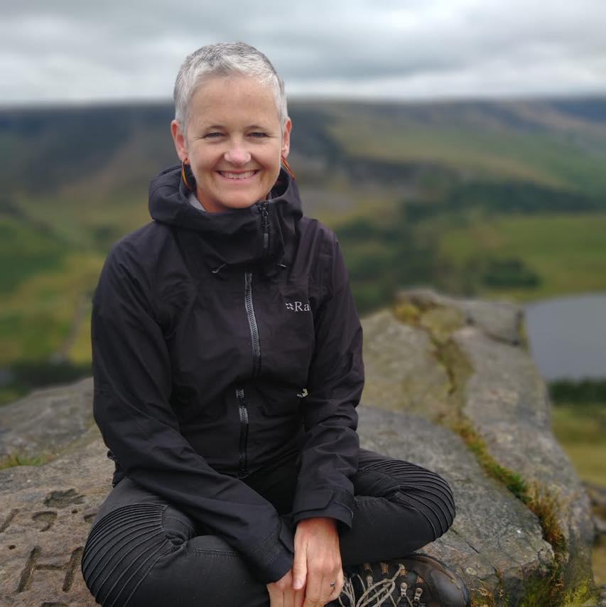 Dr Helen Manchester