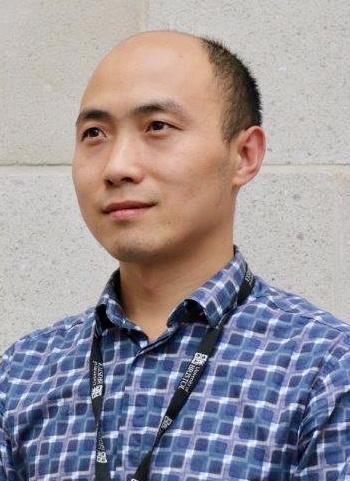 Dr Shuangyi Yan