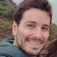 Dr Alessandro Masullo