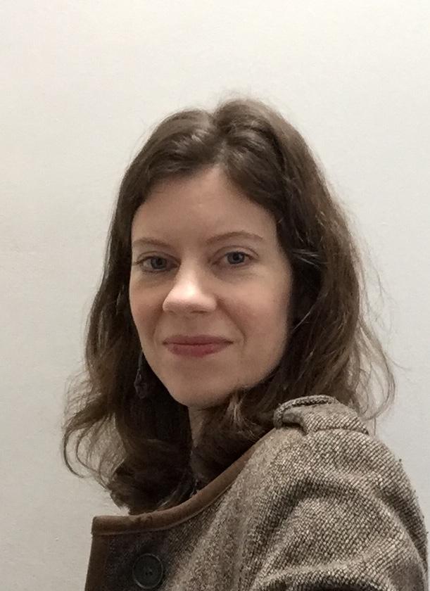 Dr Natasha Mulvihill