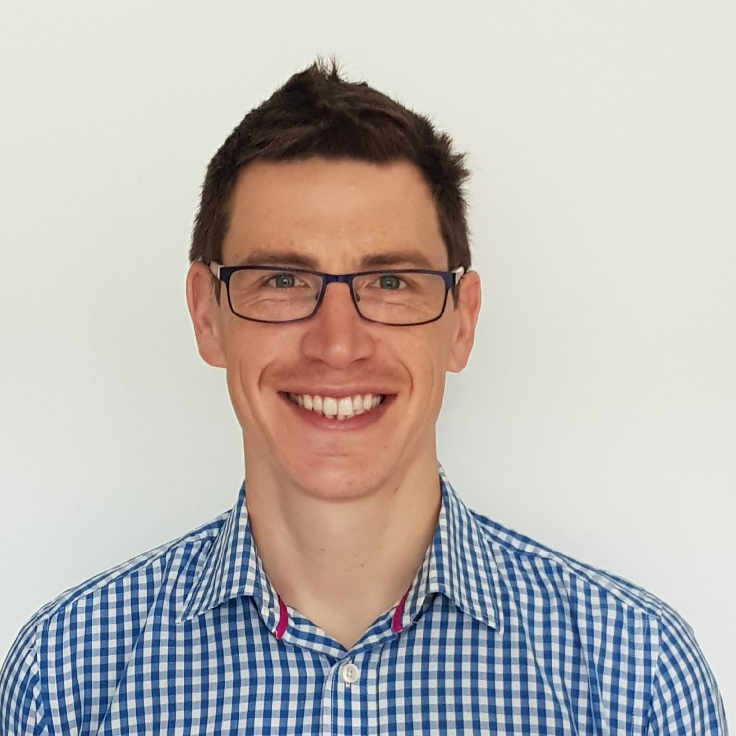 Dr Andrew Shrimpton