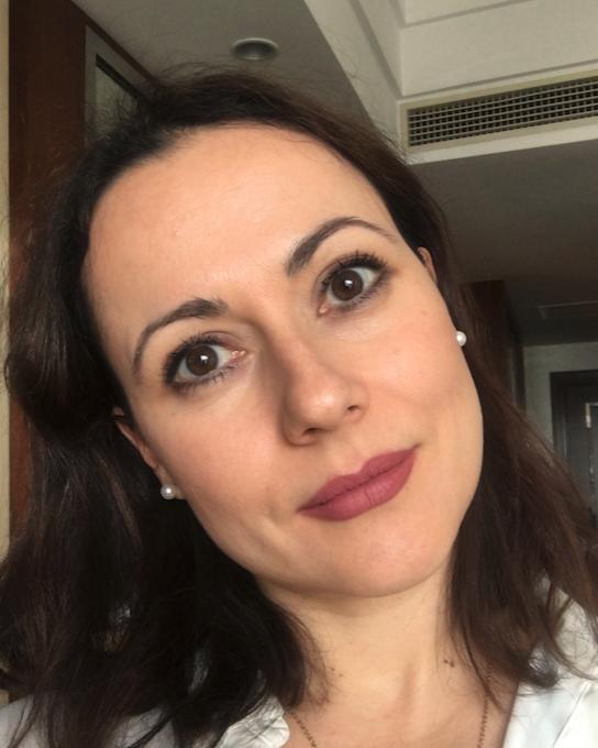 Dr Angeliki Katsenou