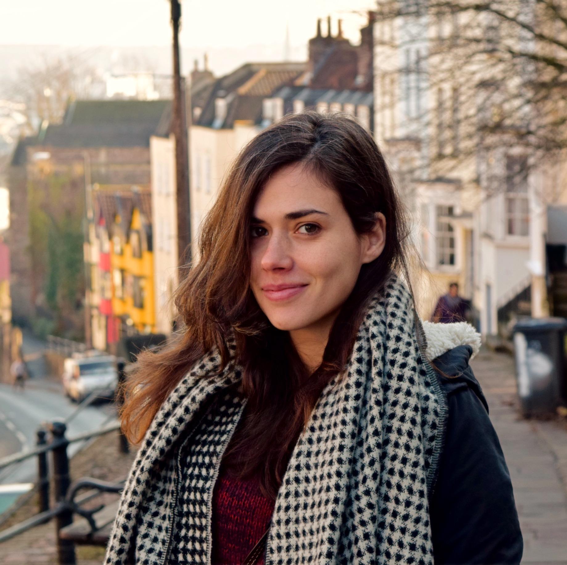 Dr Vanessa Seifert