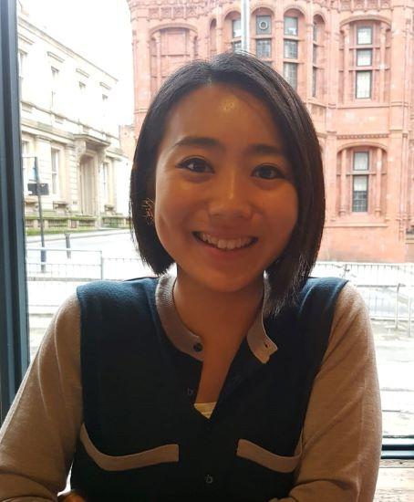 Dr Yuiko Takebayashi