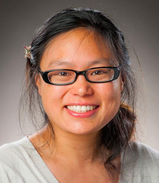 Professor Valeska Ting