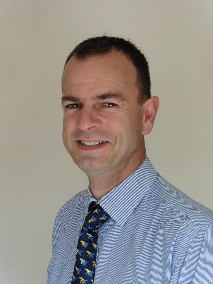 Professor David Knowles