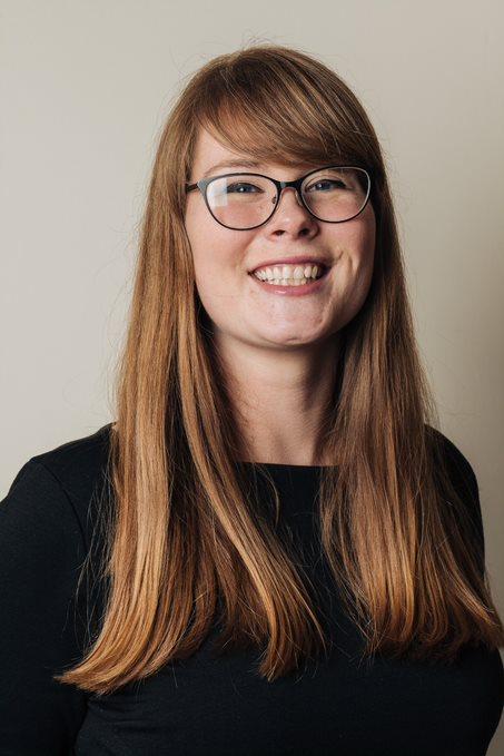 Dr Aisling O'Kane