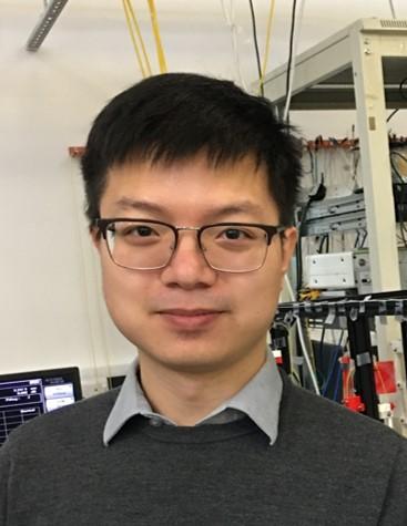 Dr Rui Wang