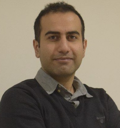 Mr Mehdi Mokhtarishirazabad