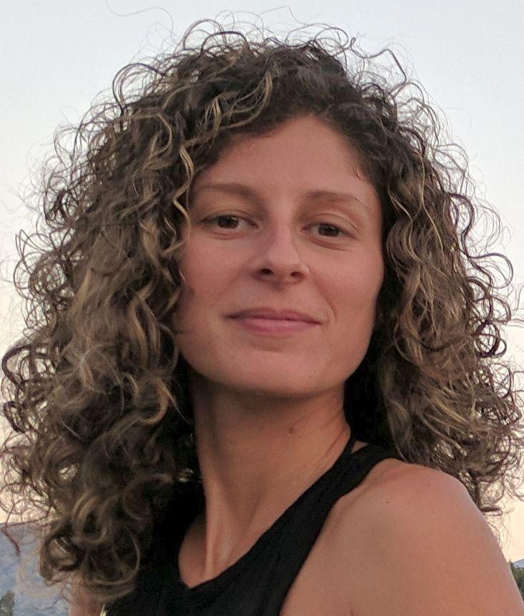 Dr Antonia Tzemanaki