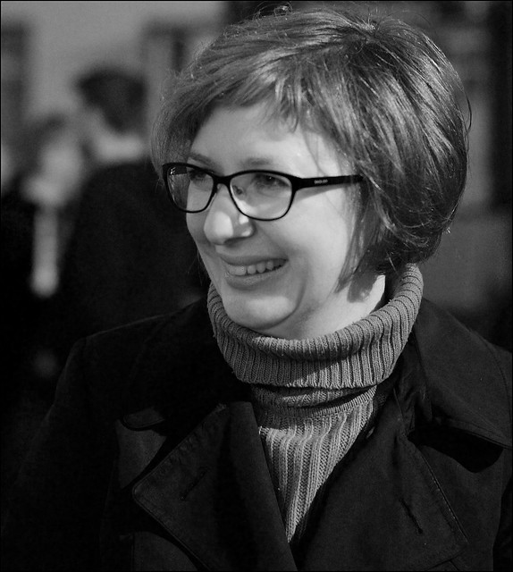 Dr Anita Mangan