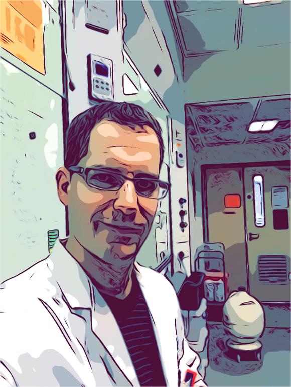 Dr Sebastien Rochat