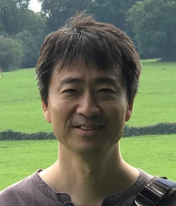 Mr Taku Yamagata