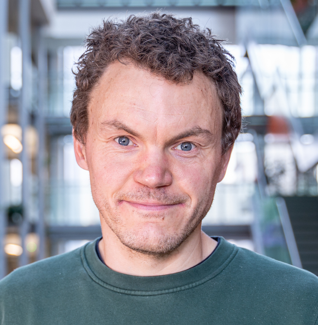 Dr Hans Sievertsen